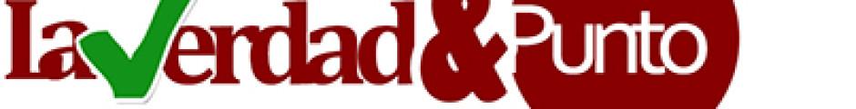 La verdad y Punto - La verdad y Punto – sitio web de noticias