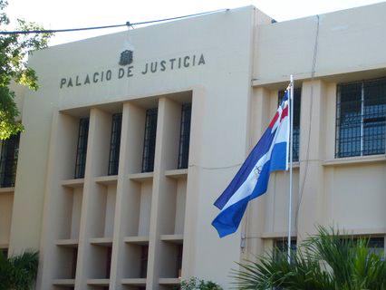 Palacio de Justicia BARAHONA