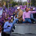 Danilo gana en Santo Domingo Oeste, Noticias SC