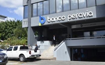 banco peravia