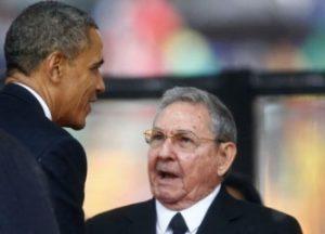 Cuba y EEUU