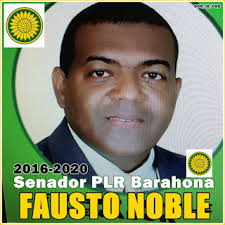 Fausto Noble
