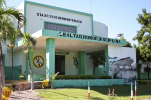 Quinta brigada