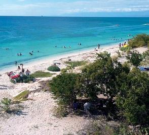 Playa pedernales