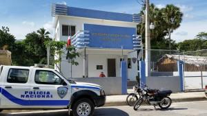 Paraíso policia
