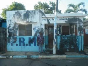 PRM PARAISO