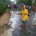 lluvias barahona