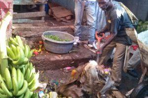 Mercado barahona