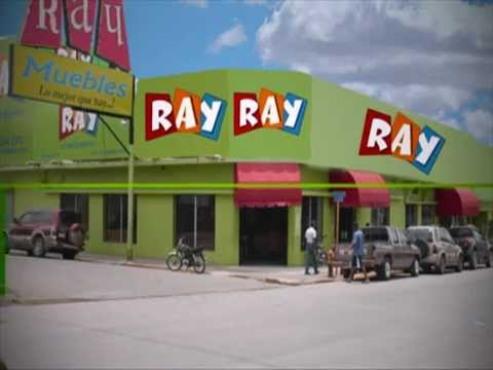 ray mueble