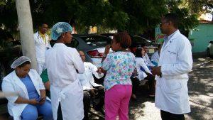 Médicos Barahona