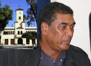 CARLOS GARCIA Y AYUNTAMIENTO