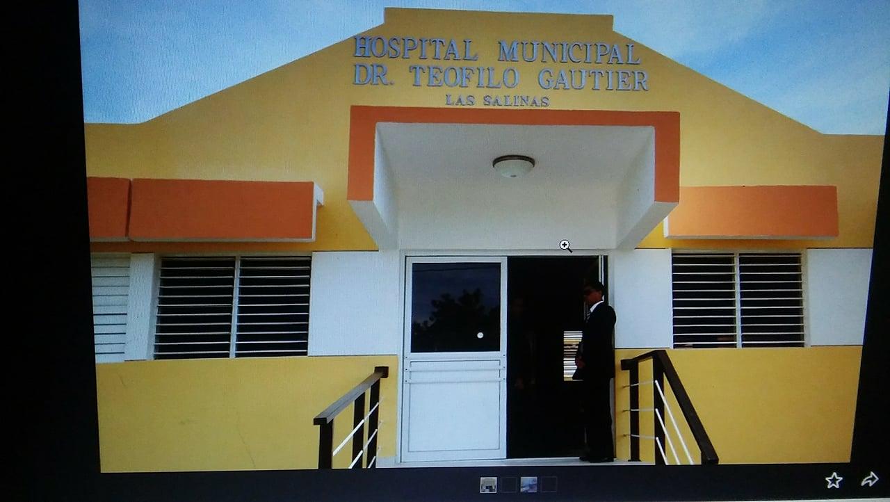 HOSPITAL LAS SALINAS 3