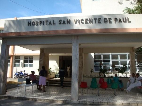 hospital Cotui