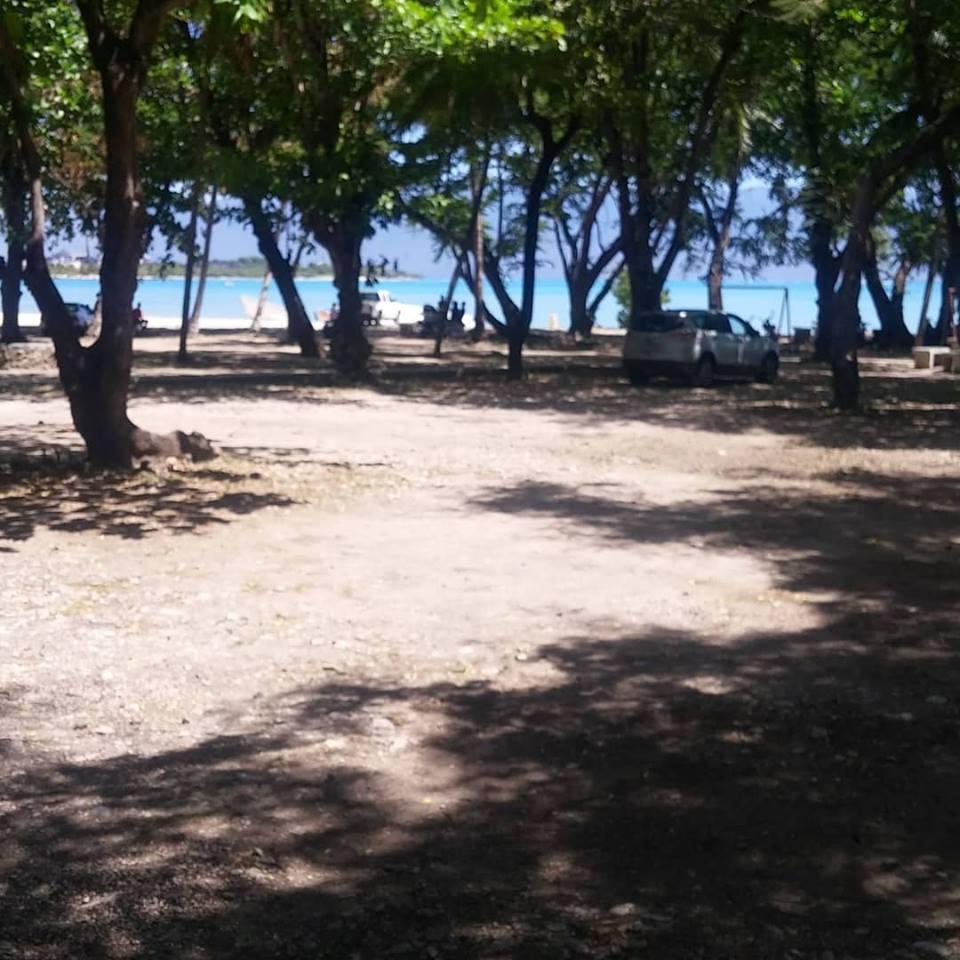 parque litoral maria montes