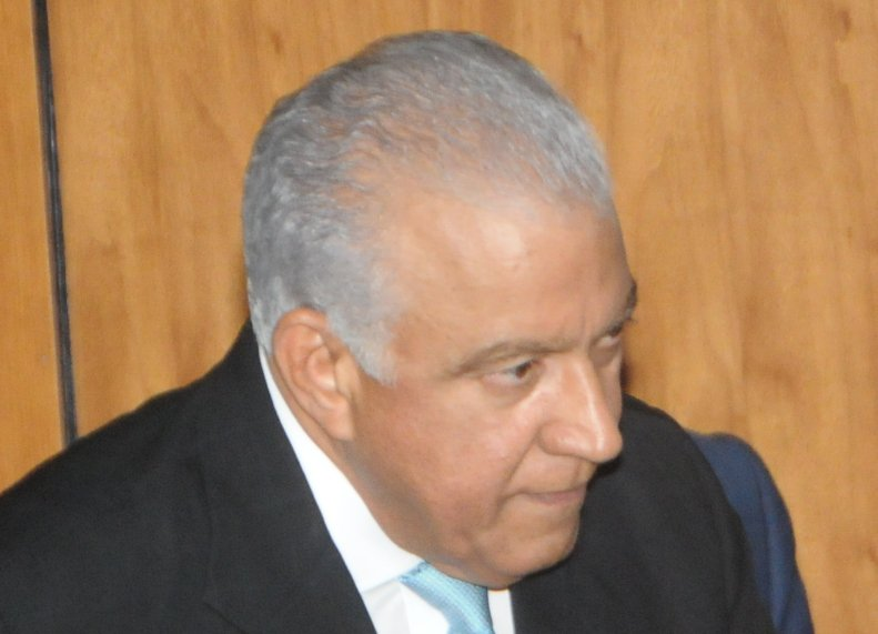 ANDRES BAUTISTA