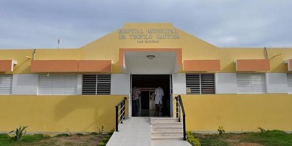 hospital salina