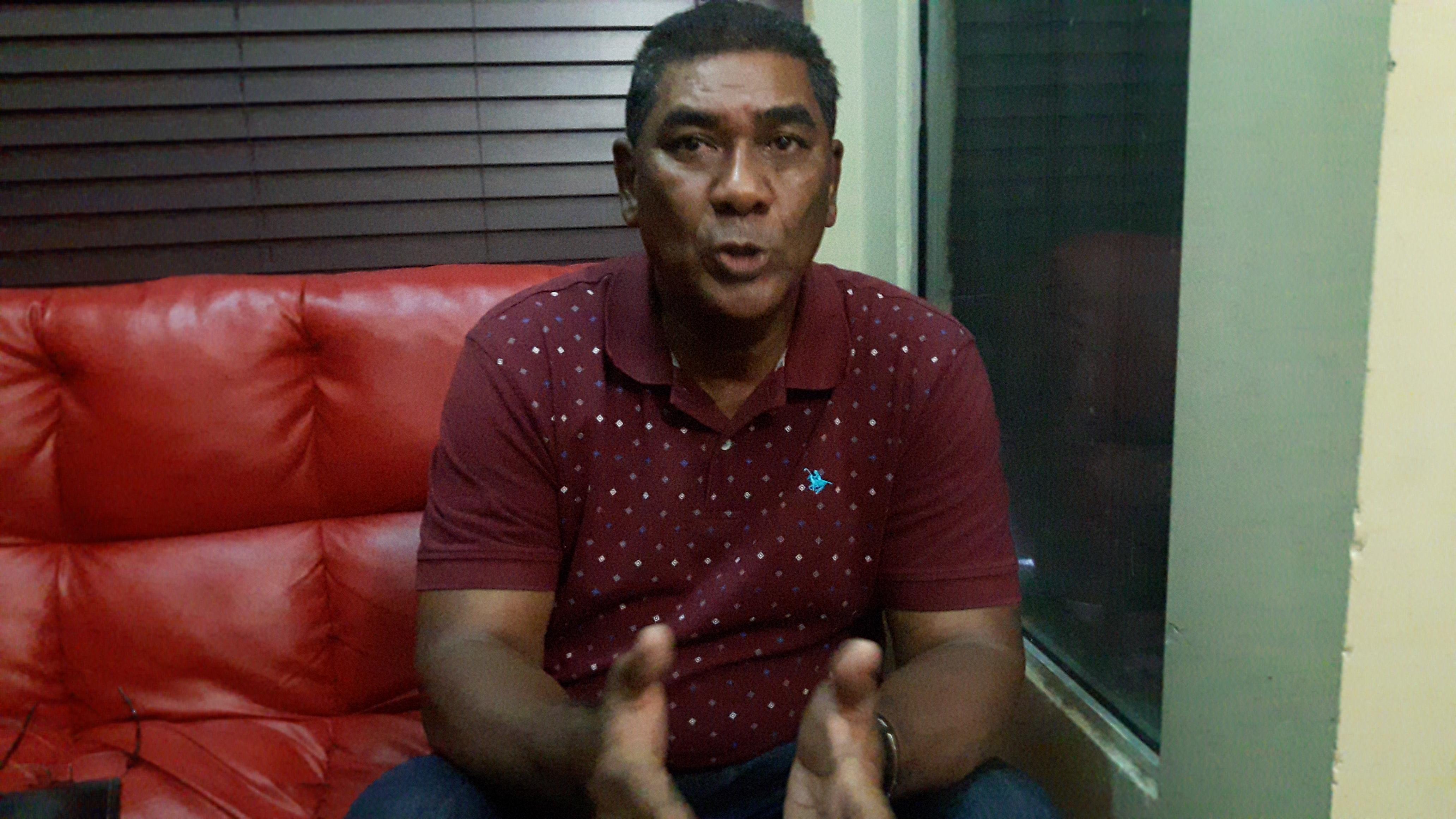 """BARAHONA: Exigen a """"Tavito"""" explicar destino de más de mil 600 millones recibido en su gestión"""