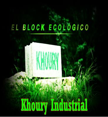 KHOURY INDUSTRIAL PUBLICIDAD